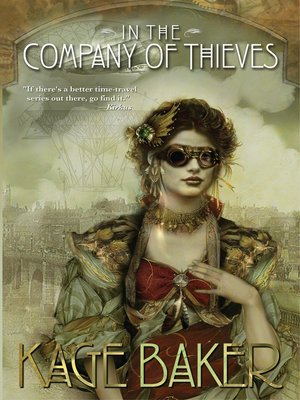 cover image of In the Company of Thieves