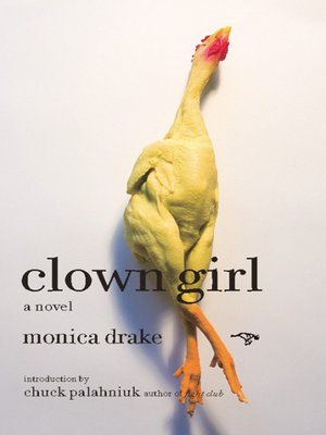 cover image of Clown Girl