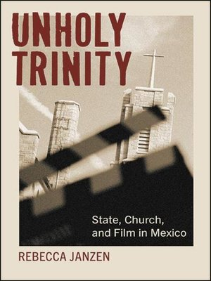 cover image of Unholy Trinity