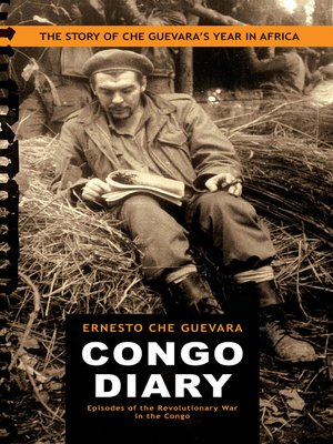 cover image of Congo Diary