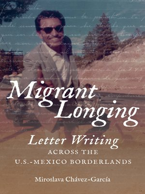cover image of Migrant Longing