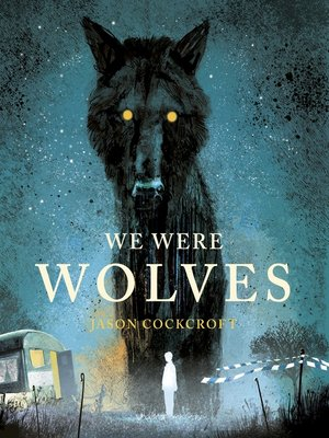 cover image of We Were Wolves
