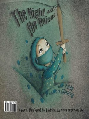 cover image of The Night of the Noises / the Noises of the Night