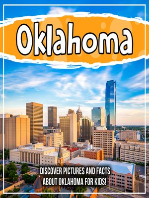 cover image of Oklahoma