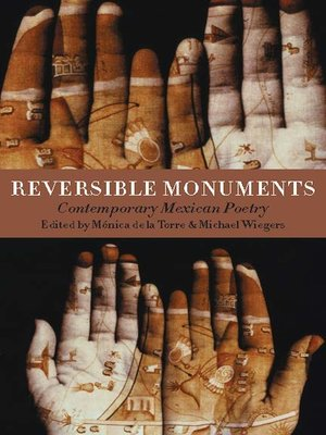 cover image of Reversible Monuments