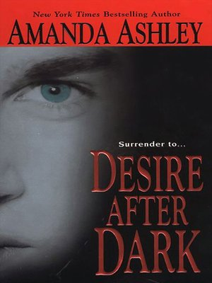 cover image of Desire After Dark