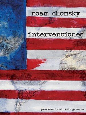 cover image of Intervenciones