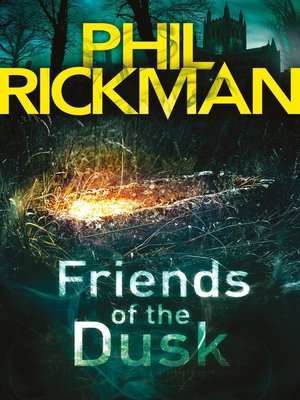 cover image of Friends of the Dusk