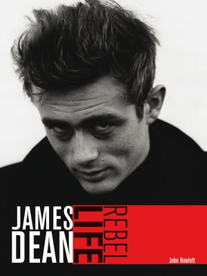 cover image of James Dean