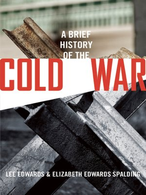 cover image of A Brief History of the Cold War