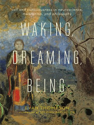 cover image of Waking, Dreaming, Being