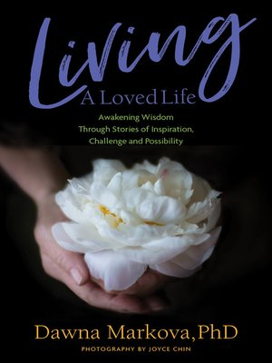 cover image of Living a Loved Life