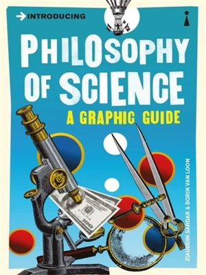 cover image of Introducing Philosophy of Science