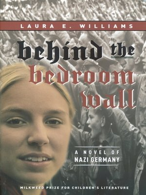 cover image of Behind the Bedroom Wall