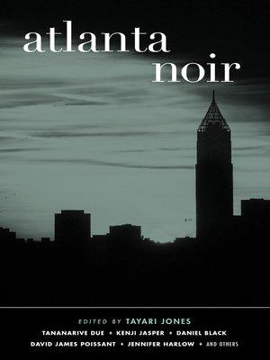 cover image of Atlanta Noir