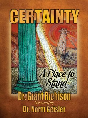 cover image of Certainty