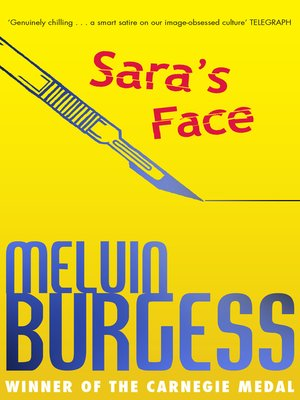 cover image of Sara's Face