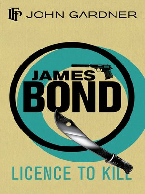 cover image of Licence to Kill