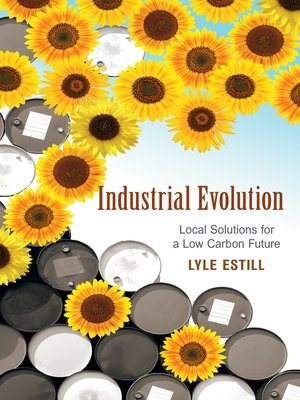 cover image of Industrial Evolution