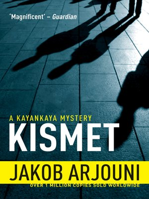 cover image of Kismet