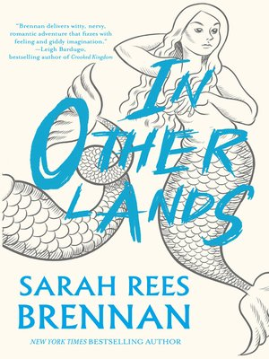 cover image of In Other Lands