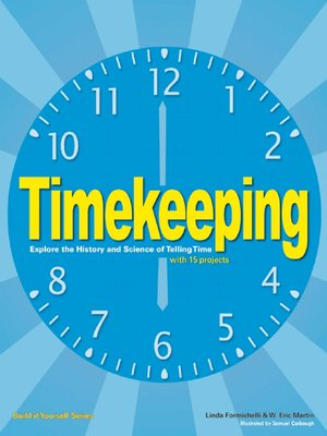 cover image of Timekeeping