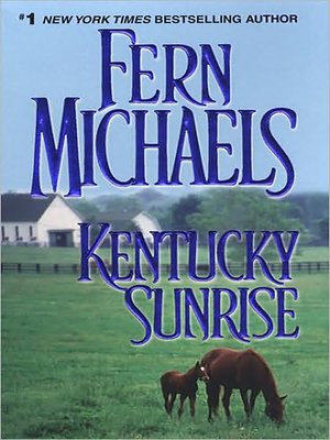 cover image of Kentucky Sunrise