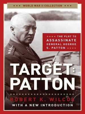 cover image of Target Patton