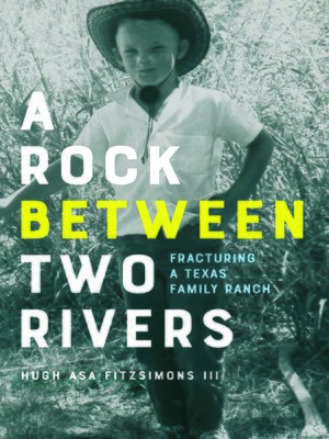 cover image of A Rock between Two Rivers