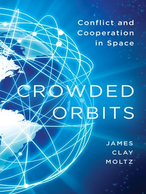 cover image of Crowded Orbits
