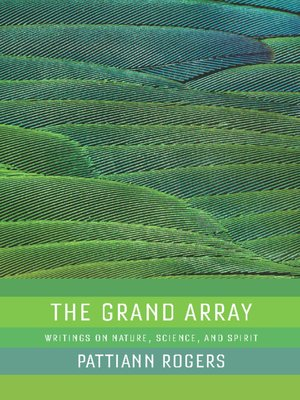 cover image of The Grand Array