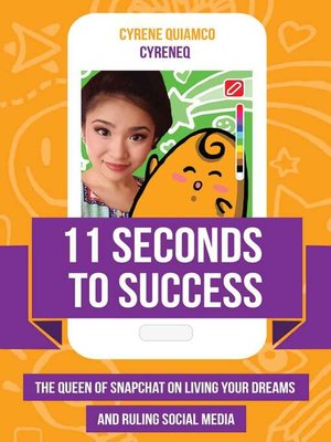 cover image of 11 Seconds to Success