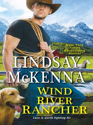 cover image of Wind River Rancher