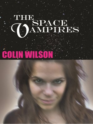 cover image of The Space Vampires