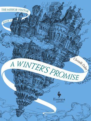 cover image of A Winter's Promise