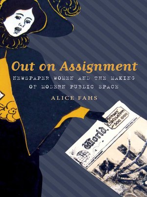 cover image of Out on Assignment