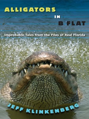 cover image of Alligators in B-Flat
