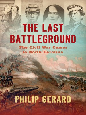 cover image of The Last Battleground
