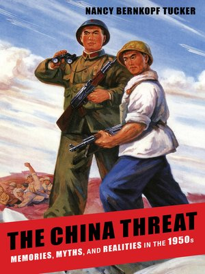 cover image of The China Threat