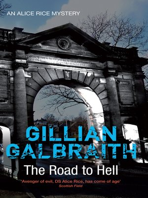 cover image of The Road to Hell