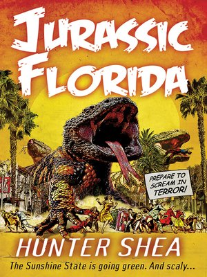 cover image of Jurassic Florida