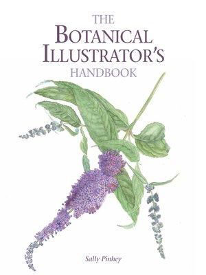 cover image of Botanical Illustrator's Handbook