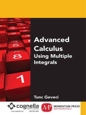 Advanced calculus by tunc geveci overdrive rakuten overdrive advanced calculus fandeluxe Image collections