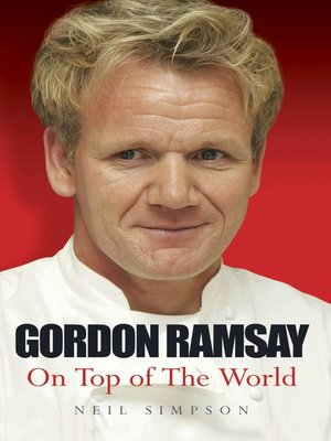 Gordon Ramsay by Neil Simpson · OverDrive (Rakuten OverDrive