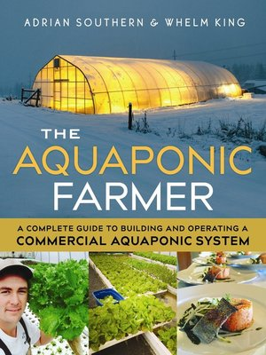 cover image of The Aquaponic Farmer