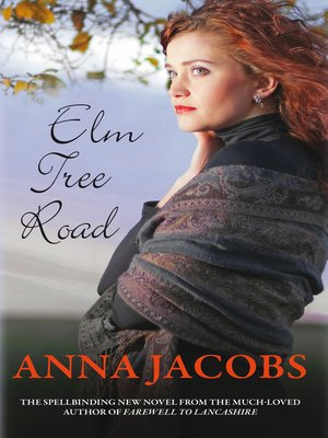 cover image of Elm Tree Road