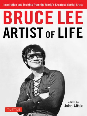 cover image of Bruce Lee Artist of Life