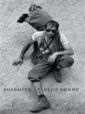 cover image of Yosemite In the Sixties