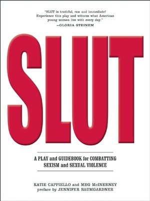 cover image of SLUT