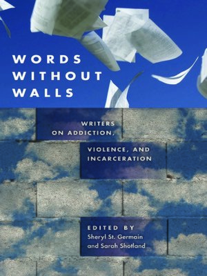 cover image of Words without Walls